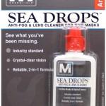 McNett Sea Drops Anti-fog Drops