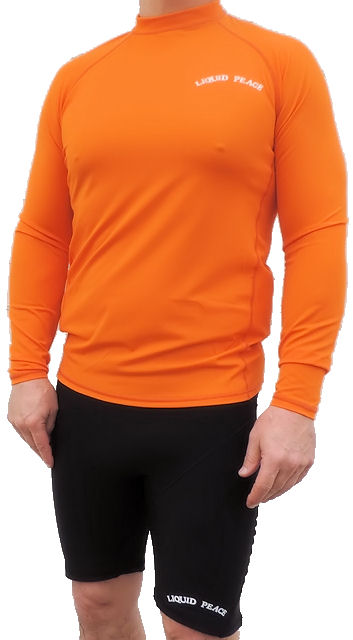 Choose from sleeveless rash guards, short sleeve rash guards, and long sleeve rashguards. If you want something minimal try a rash vest on for size. Regardless of the rash guard that you choose, our men's rash guards are optimal quality so that you never sacrifice performance for protection.
