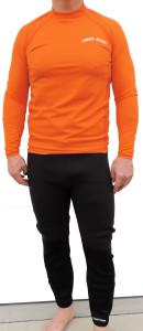 Men's 2mm Wetsuit Pants