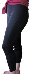 Women's 2mm Wetsuit Pants