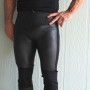 Men's 2mm smooth skin wetsuit pants